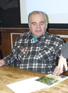 John Bacher